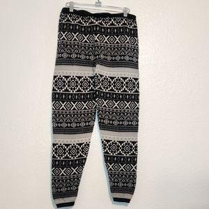 Sweater Leggings XL